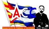 """Associació de Cubans a Catalunya """"José Martí"""""""