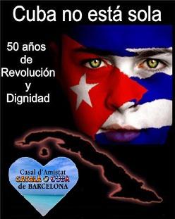 Tots i totes amb Cuba