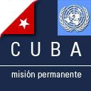 CUBA Misión Permanente en la ONU