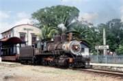 Cuba va tenir el primer ferrocarril de l'Amèrica Hispana sent encara colònia espanyola. Estava destinat al transport de mercaderies de la rica regió agrícola de Bejucal (Güines) fins el port de L'Havana. Es va inaugurar el 19 de novembre de 1837, onze anys abans del Barcelona-Mataró peninsular.