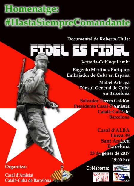 cartel-homenaje-a-fidel-hastasiemprecomandante-grande